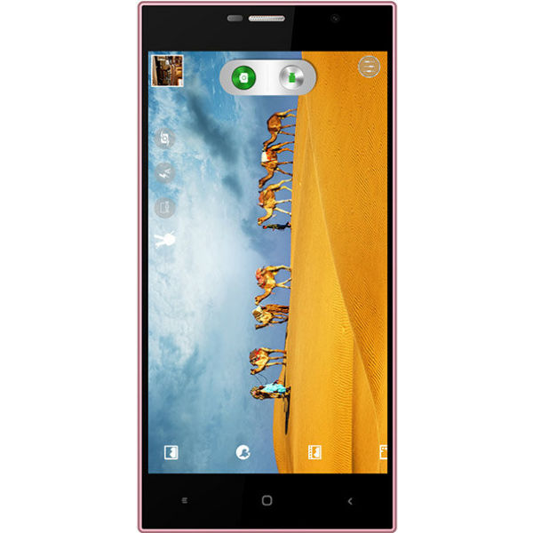 LEAGOO ALFA 1 Smartphone Full Specification