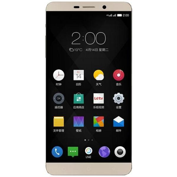 LETV X910 LE MAX PRO Smartphone Full Specification