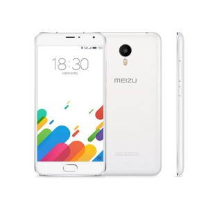 Meizu Blue Charm Metal Telecom Smartphone Full Specification
