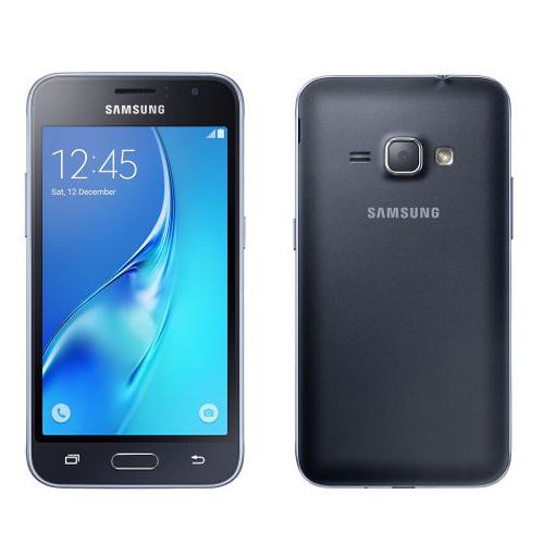 Samsung Galaxy J1 (2016) Smartphone Full Specification