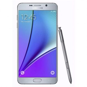 Samsung Galaxy Note 5 Dual SIM Smartphone Full Specification