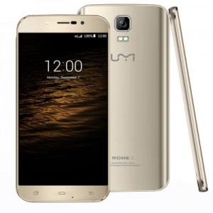 UMI ROME X Smartphone Full Specification