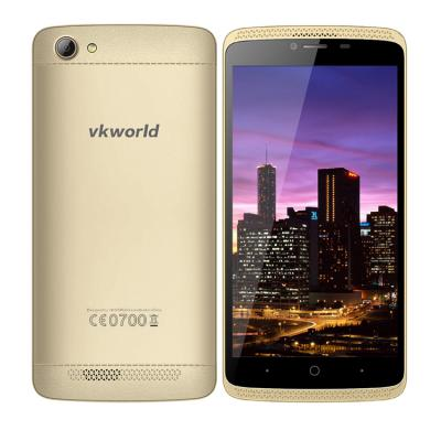 VKWORLD VK700 MAX Smartphone Full Specification