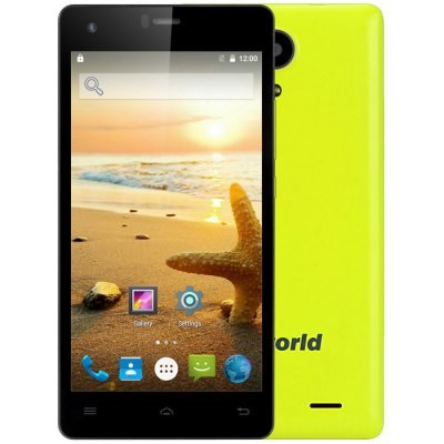 VKworld VK6735X Smartphone Full Specification