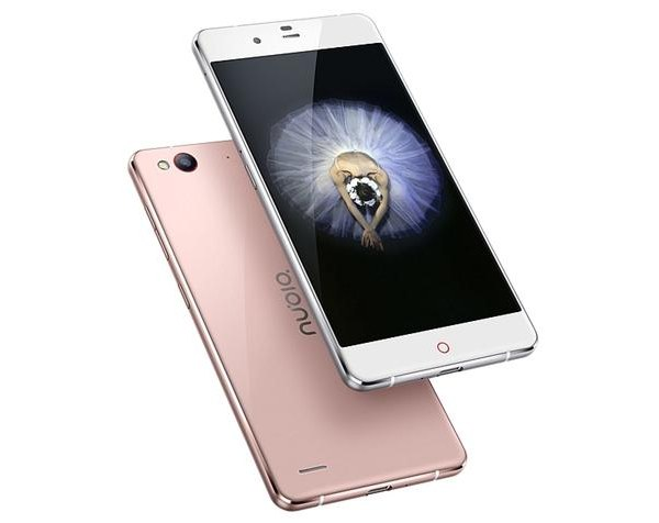 ZTE Nubia Pragues S Smartphone Full Specification