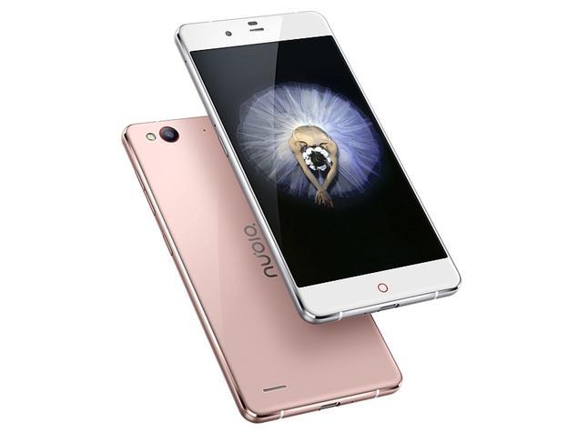 ZTE Nubia Pragues S Smartphone Full Specification