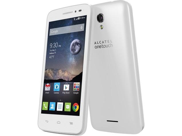 Alcatel One Touch Pop 4 Plus Smartphone Full Specification