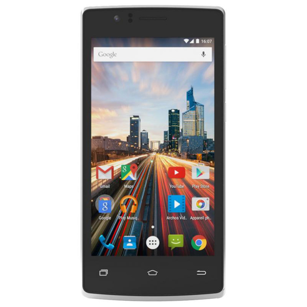 Archos 45c Helium 4G Smartphone Full Specification