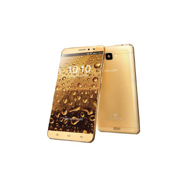 Celkon Diamond 4G Plus Smartphone Full Specification