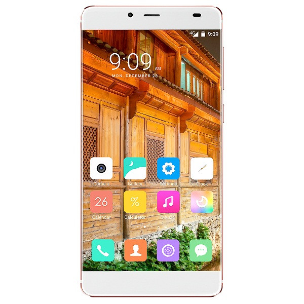 ELEPHONE S3 Smartphone Full Specification