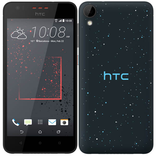 HTC Desire 825 Smartphone Full Specification