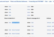 How to Manage Gmail Labels