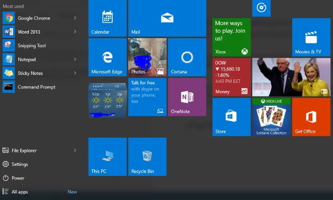 How to Uninstall unused apps from Windows 10 PC