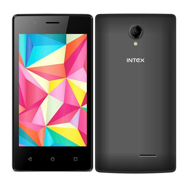 Intex Aqua Wing Smartphone Full Specification
