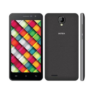 Intex Cloud Crystal 2.5D Smartphone Full Specification