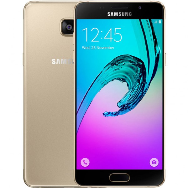 Samsung Galaxy A9 Pro (2016) Smartphone Full Specification