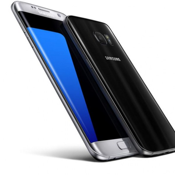 Samsung Galaxy S7 edge Smartphone Full Specification