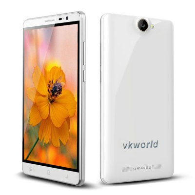 VKWORLD VK6050S Smartphone Full Specification