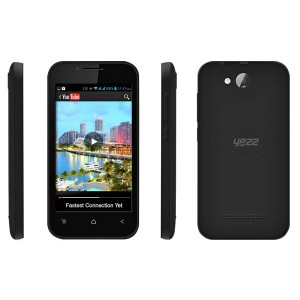 Yezz Andy 4E31 Smartphone Full Specification