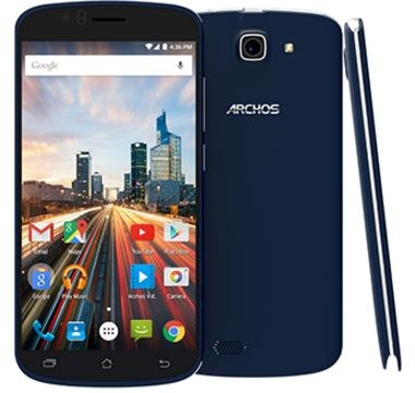 ARCHOS 50e Helium Smartphone Full Specification