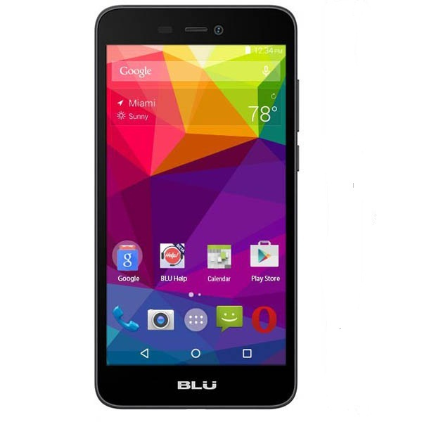 BLU STUDIO 5.5 HD Smartphone Full Specification