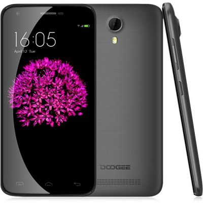 DOOGEE Y100 Pro Smartphone Full Specification