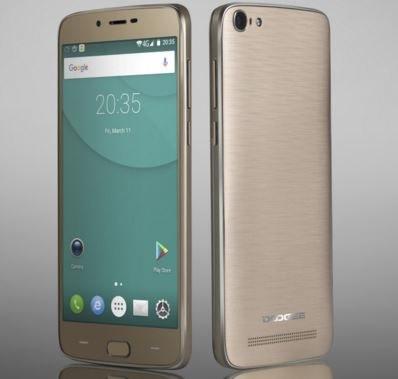 Doogee Y200 Smartphone Full Specification