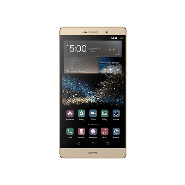 Huawei P9 Max Smartphone Full Specification