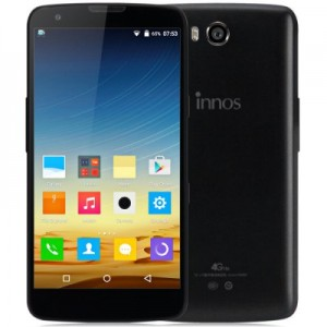 Innos D6000 Smartphone Full Specification