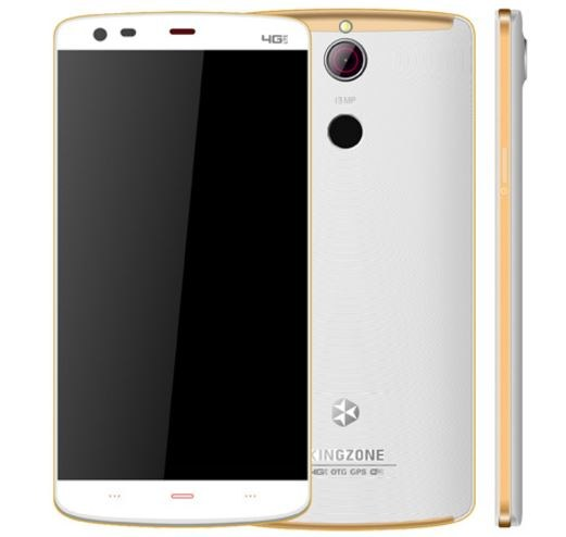 Kingzone Z1 Plus Smartphone Full Specification
