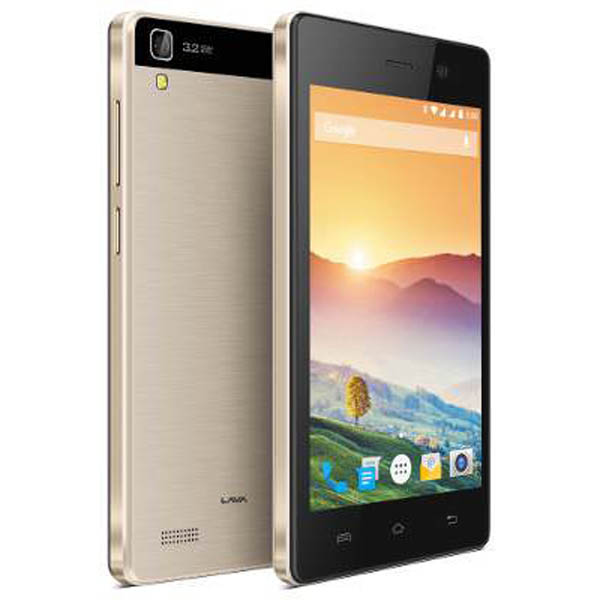 Lava Flair S1 Smartphone Full Specification