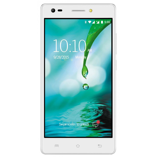 Lava V2s Smartphone Full Specification