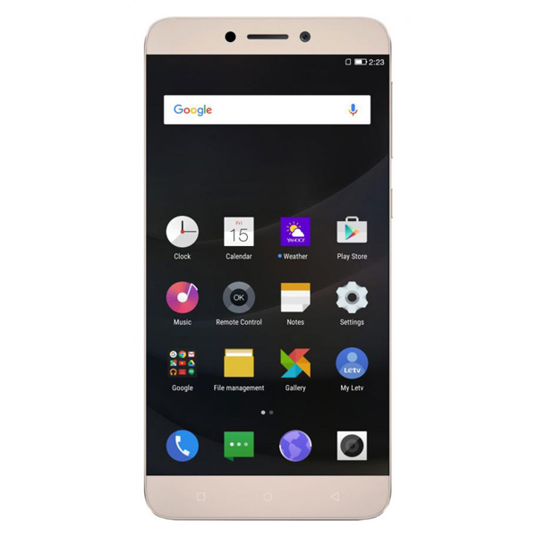 LeEco Le 2 Pro Smartphone Full Specification
