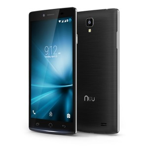 NUU Mobile Z8 Smartphone Full Specification