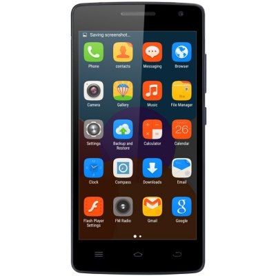 THL 2015A Smartphone Full Specification