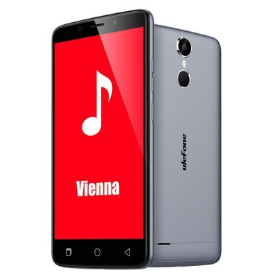Ulefone Vienna Smartphone Full Specification