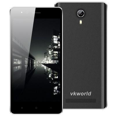 VKworld F1 Smartphone Full Specification