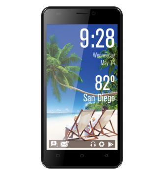 Verykool HELIX s5025 Smartphone Full Specification