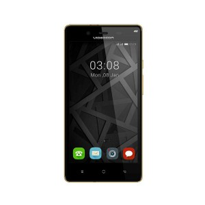 Videocon Krypton V50FG 4G Smartphone Full Specification