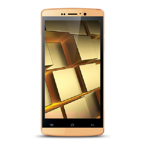 iBall Andi 5Q Gold 4G Smartphone Full Specification