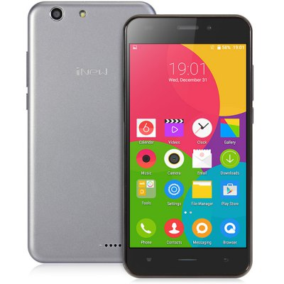 iNew U5 Smartphone Full Specification
