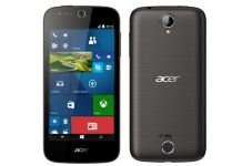Acer Liquid M330 windows