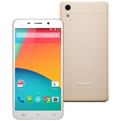 Cubot X9 Smartphone Full Specification
