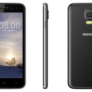 DOOGEE VOYAGER2 DG310 Smartphone Full Specification