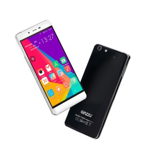 Ginzzu S5040 Smartphone Full Specification
