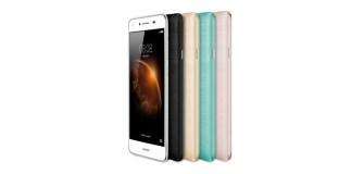 Huawei Y5 2 and Huawei Y3 2
