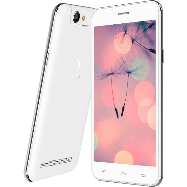 Jinga Basco M500 3G Smartphone Full Specification
