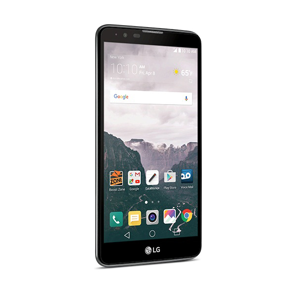 LG Stylo 2 Smartphone Full Specification