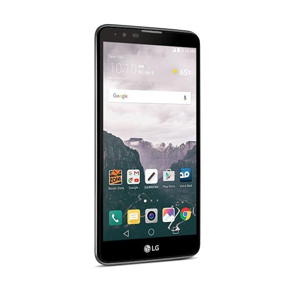 LG Stylo 2 Smartphone Full Specification
