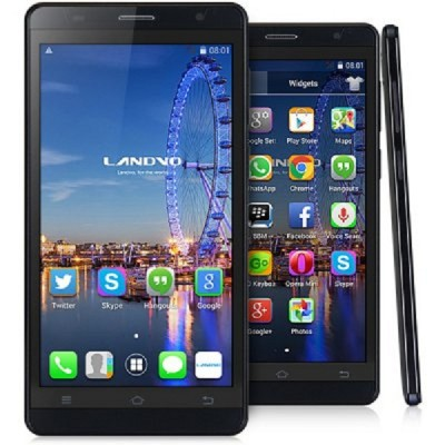Landvo L1 5.5 Smartphone Full Specification